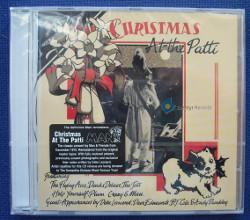 MAN - CHRISTMAS AT THE PATTI - CD