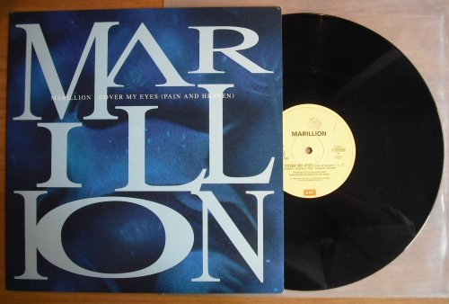 MARILLION - Cover My Eyes (12inch (used))