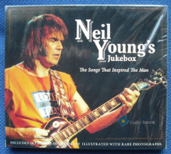 YOUNG, NEIL - Neil Young's Jukebox - The Songs That Inspired The Man
